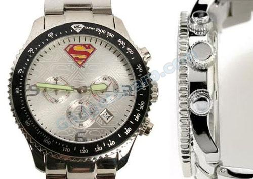 Superman Returns Chronograph Watch