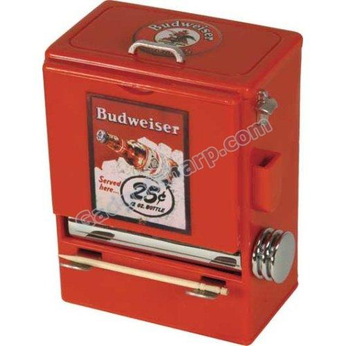Budweiser Toothpick Dispenser