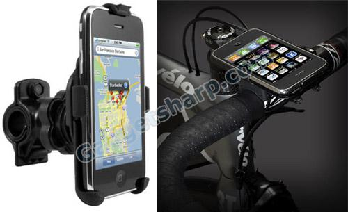 Arkon Bicycle Mount for iPhone