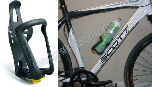 Topeak Modula Cage EX Modified Shape Bicycle Waterbottle Cage