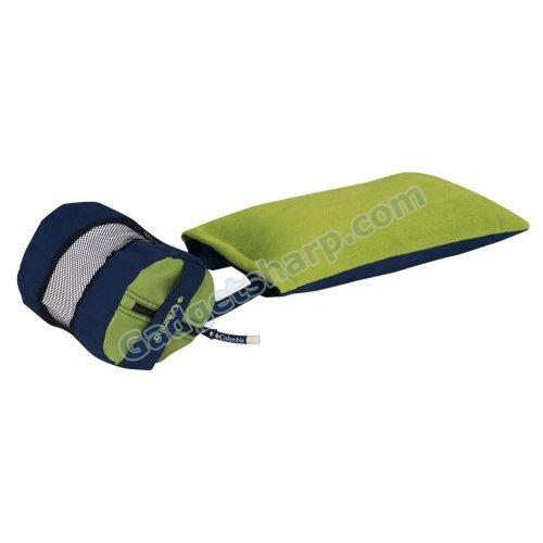 Columbia Cloud Haven Packable Fleece Pillow