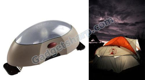 Coleman Tent Light