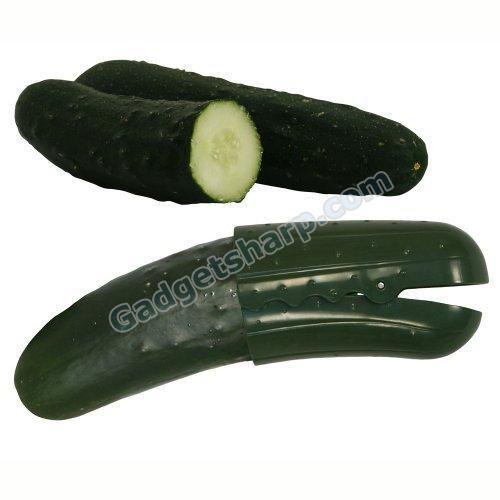 Cucumber Saver