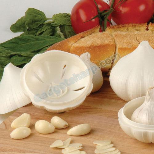 Hutzler Garlic Saver