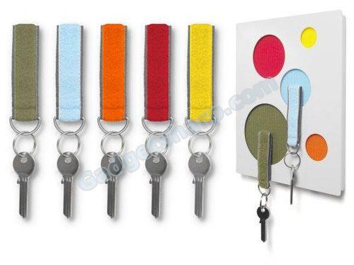 Clote key board white