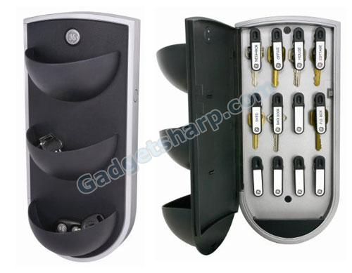 GE Security 001897 ccessPoint Key Organizer