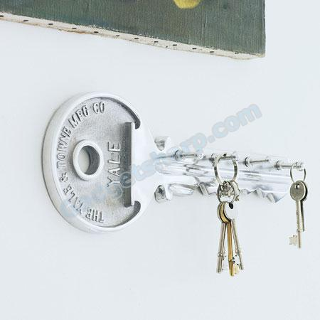 Yale Key Rack