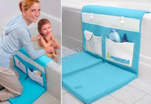 Aquatopia Deluxe Safety Easy Bath Kneeler