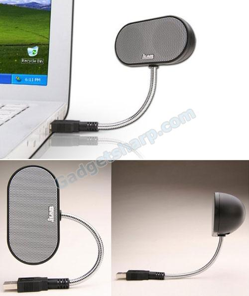 Laptop Speakers - USB, Portable