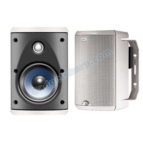 Polk Audio Atrium 45 All-Weather Speakers