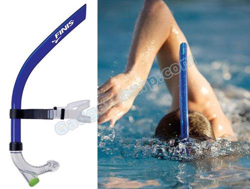 Swimmer's Snorkel