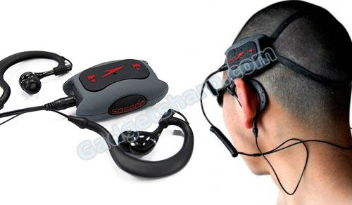 Speedo AquaBeat Special Edition LZR Racer 2GB MP3 Player