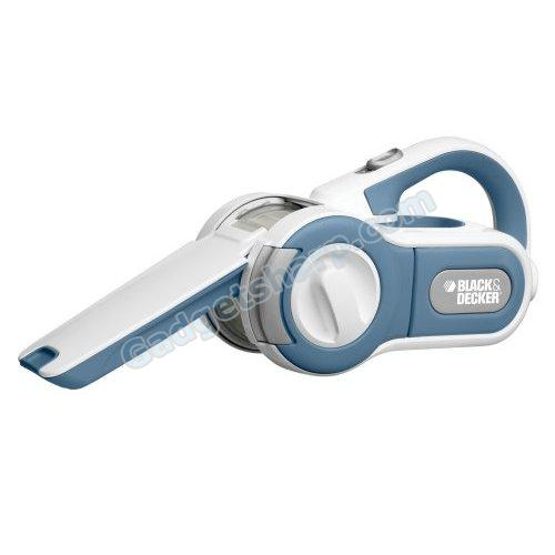 18-Volt Pivoting-Nose Cordless Energy-Star Handheld Vacuum Cleaner