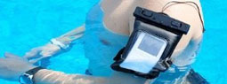13 Innovative and Functional Waterproof Gadgets