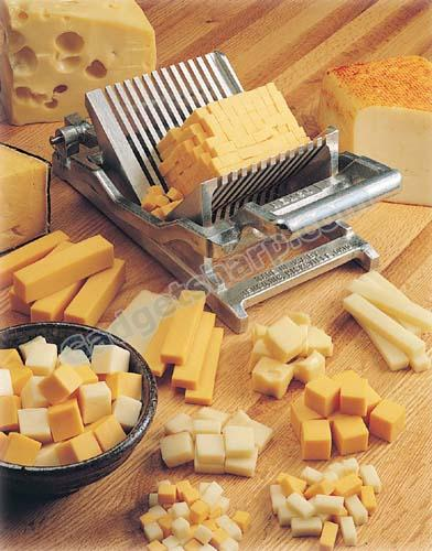 Nemco Easy Cheeser Cheese Cutter