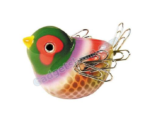 Singing Bird Magnet