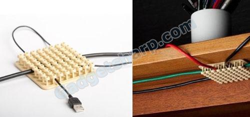 Cablox Cable Management System
