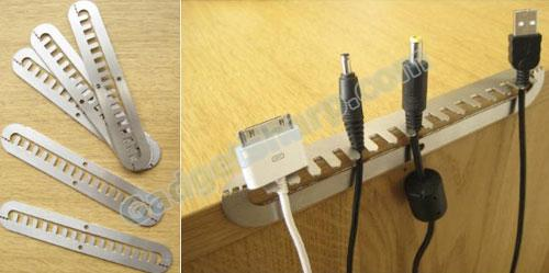 Toothy Cable Tidy
