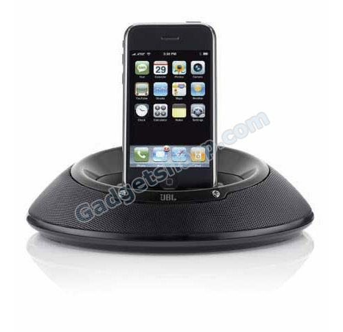 JBL On Stage IIIP Portable Speaker Dock for iPhone/iPod
