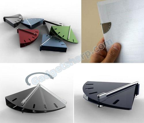Tenso Paper Clip