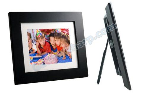 Pandigital PAN7000DW 7-Inch Digital Picture Frame
