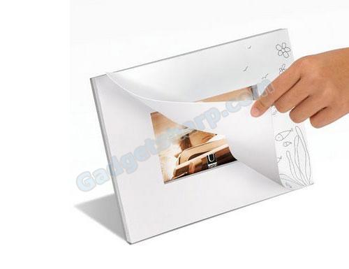 Doodlebook Frame
