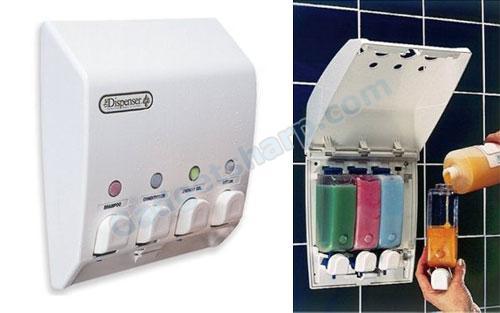 Better Living Classic Two Chamber Dispenser