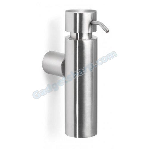 Round Wall Mounted Soap Dispenser