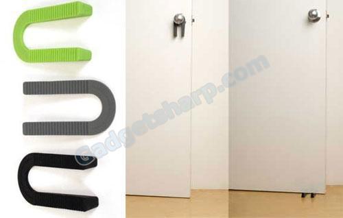 Areaware JODSBGG Silicone Door Stops