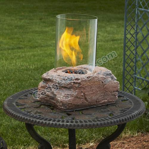 Real Flame Personal Fireplace