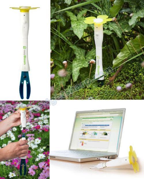 EasyBloom 1000 Plant Sensor