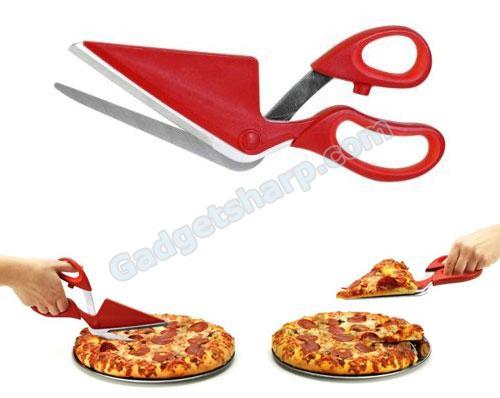 Progressive International Pizza Scissors