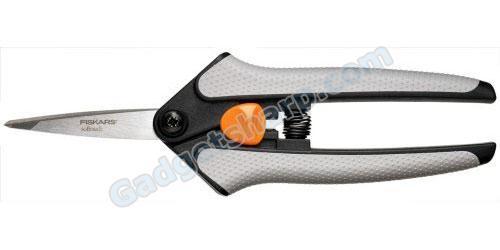 Fiskars Softouch Scissors, Left/Right Hand
