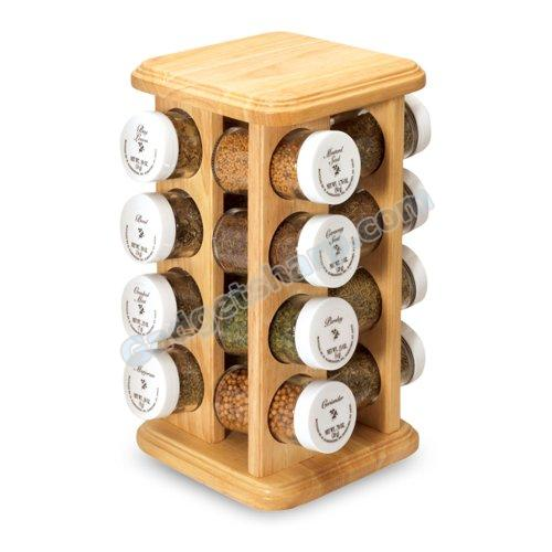 13 Cool Spice Rack Designs Help Spice Your Kitchen