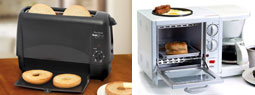 11 Innovative and Functional Toaster Designs