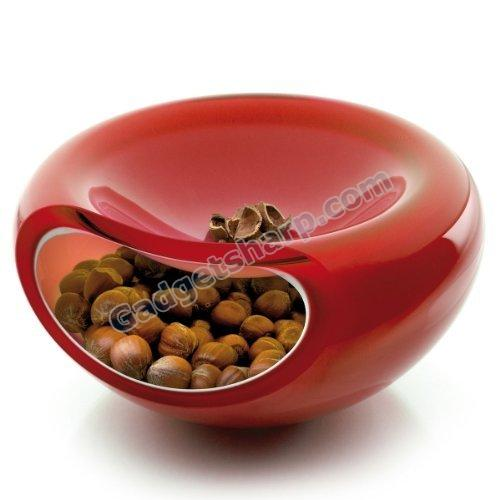 Eva Solo Smiley Bowl Red