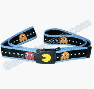 PAC-MAN CHASING GHOSTS BELT