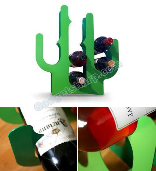 J-ME Wine Rack - Cactus