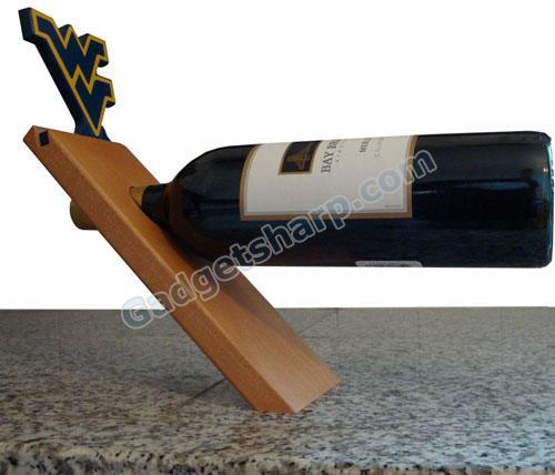Floating Bottle Stand