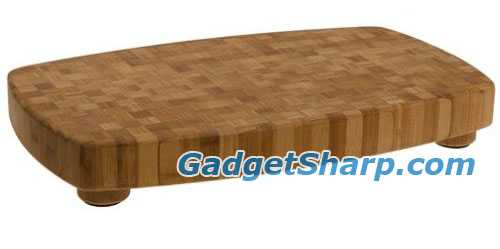 Bamboo Butcher Block