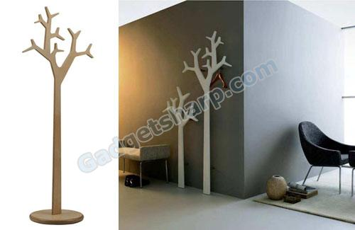 Swedese Tree Coat Rack