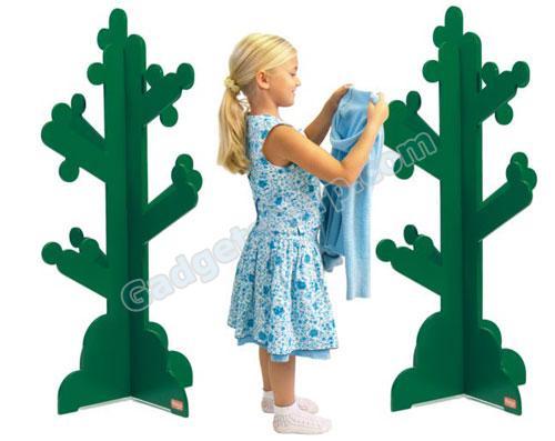 P'Kolino Clothes Tree