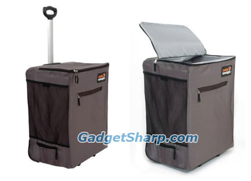 Caddy Concepts Portable Laundry Hampers