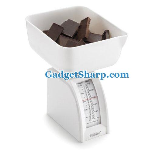 Polder 77-90 Diet Utility Scale