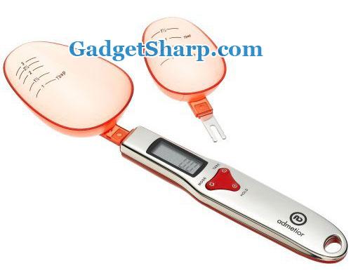 Admetior Digital Spoon Scale
