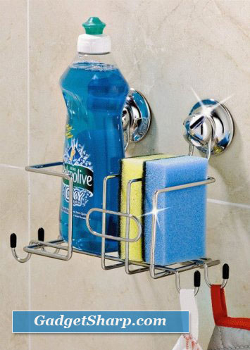 Everloc Kitchen Sink Tidy