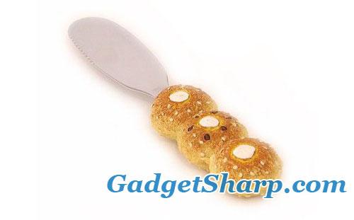 Cream Cheese Spreader
