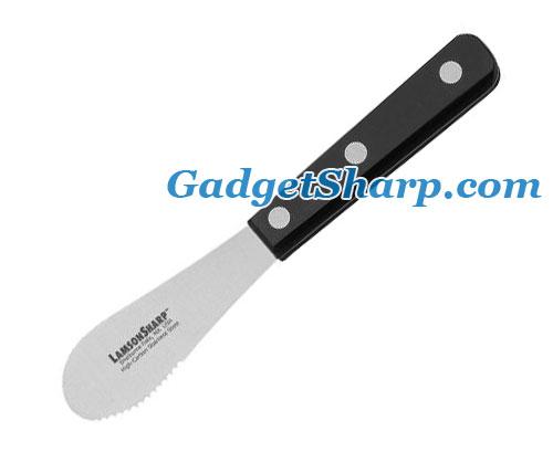 New Wide Sandwich Spreader Butter Knife Knives