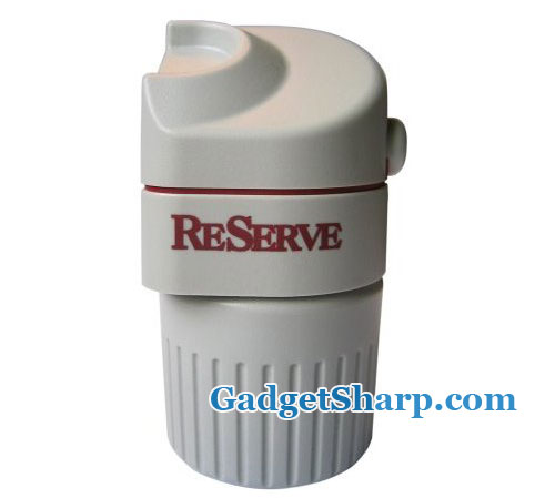 Wine Innovations, Additional Bottle Adaptor for ReServe Wine Preservation System