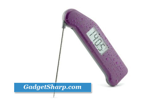 Splash-Proof Super-Fast Thermapen - Instant Read Thermometer